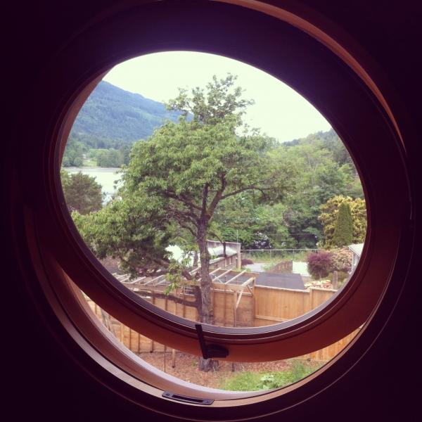 Small Round Windows: Prestige Joinery In Victoria, BC